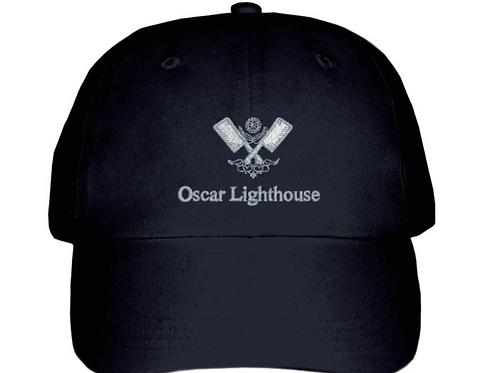 Oscar Lighthouse Butcher's. Cap