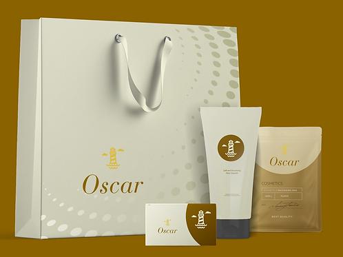 Oscar Beauty Case