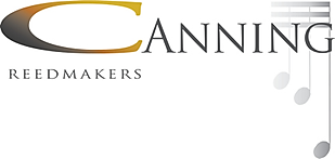 Canning Reedmakers logo