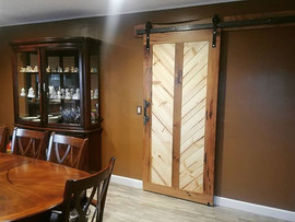 Jd _thecarpenterllc finished the install