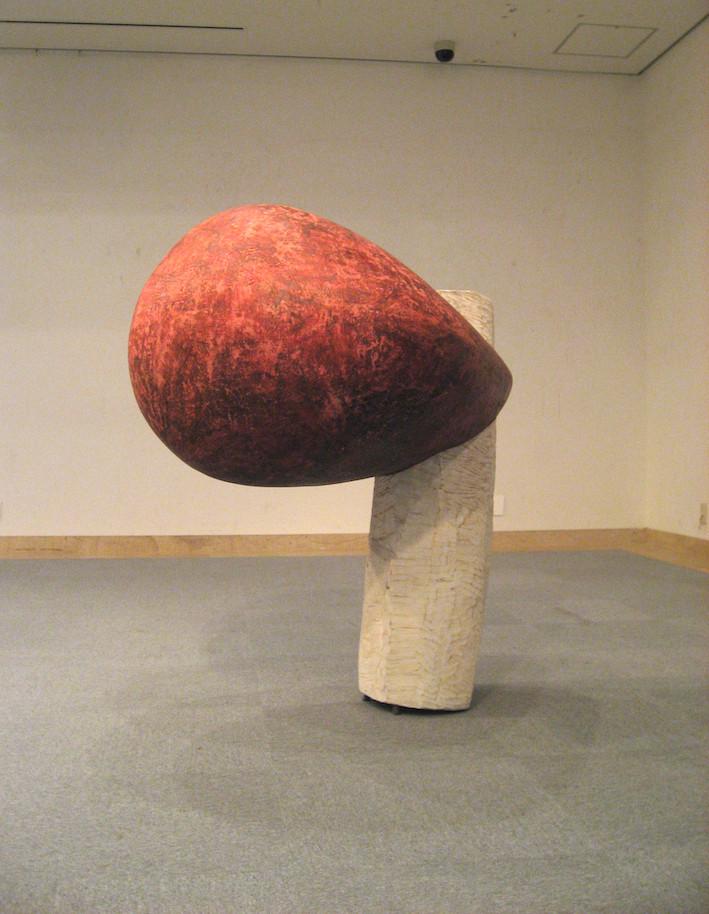 少なくとも脊椎動物(赤) 2007