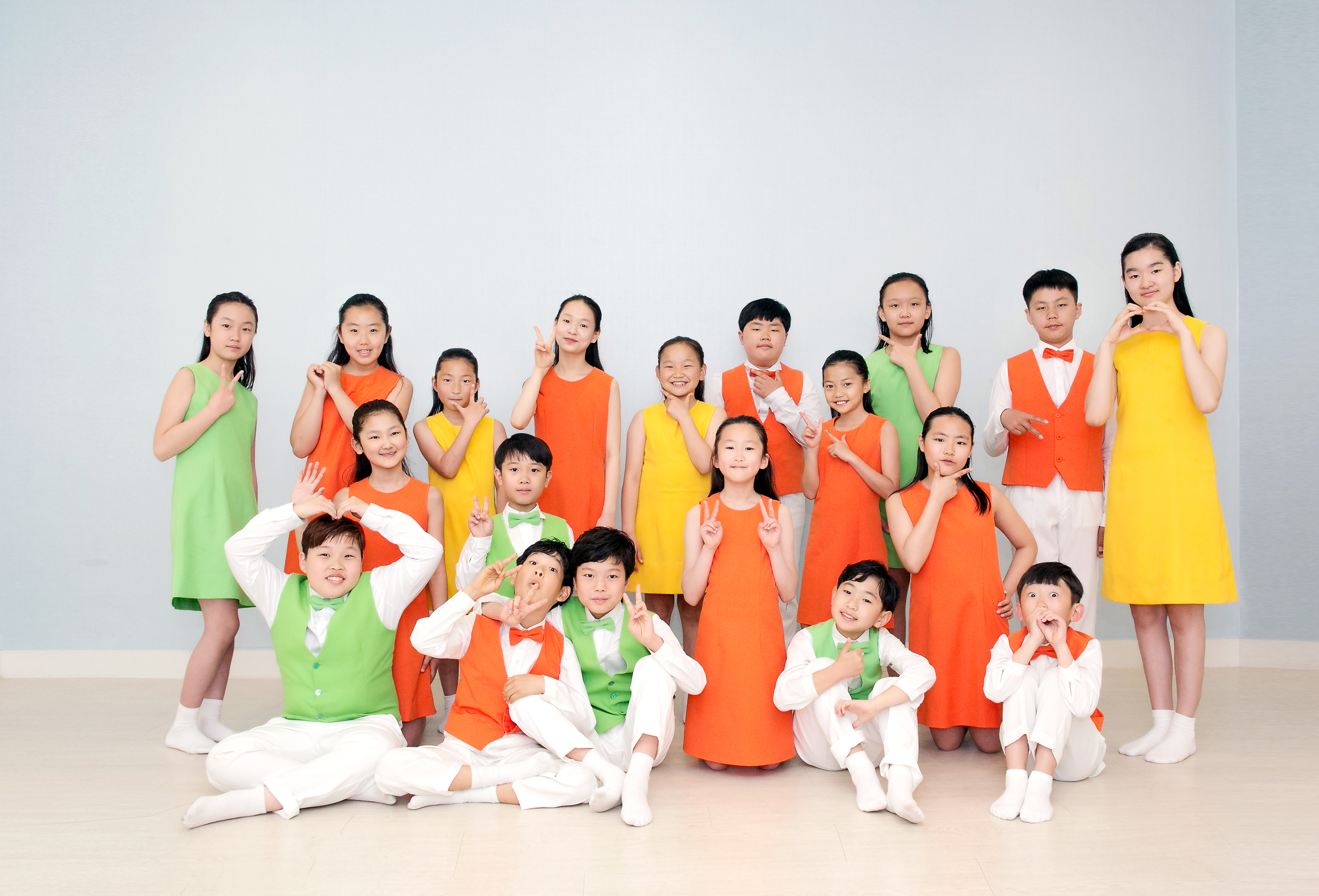 Chun-Song Children's Choir2
