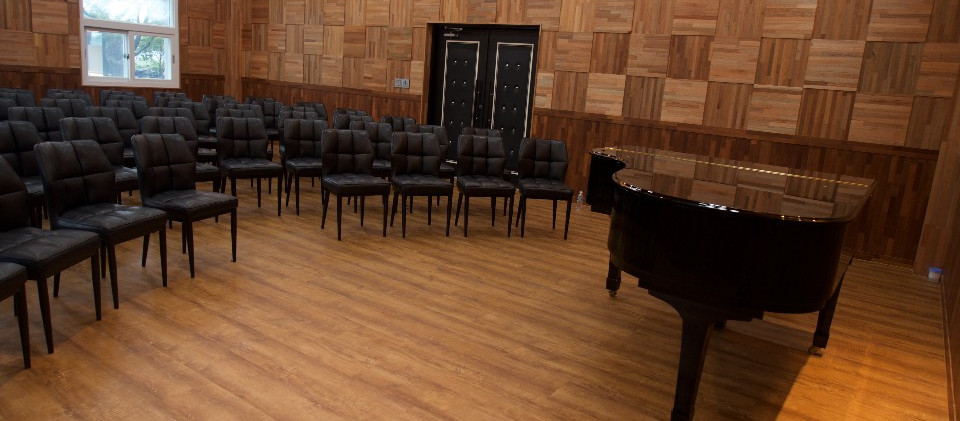 concert hall 3