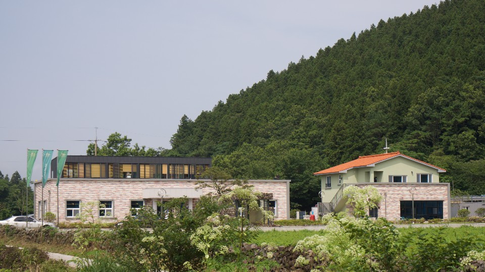 whole view of school 1