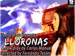 Lloronas