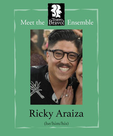 Ricky Araiza