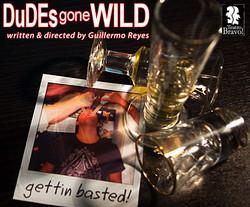 Dudes Gone Wild