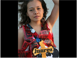 Women of Juarez