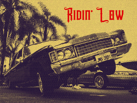 Teatro Bravo begins work on a project that celebrates Phoenix's Low Rider culture.