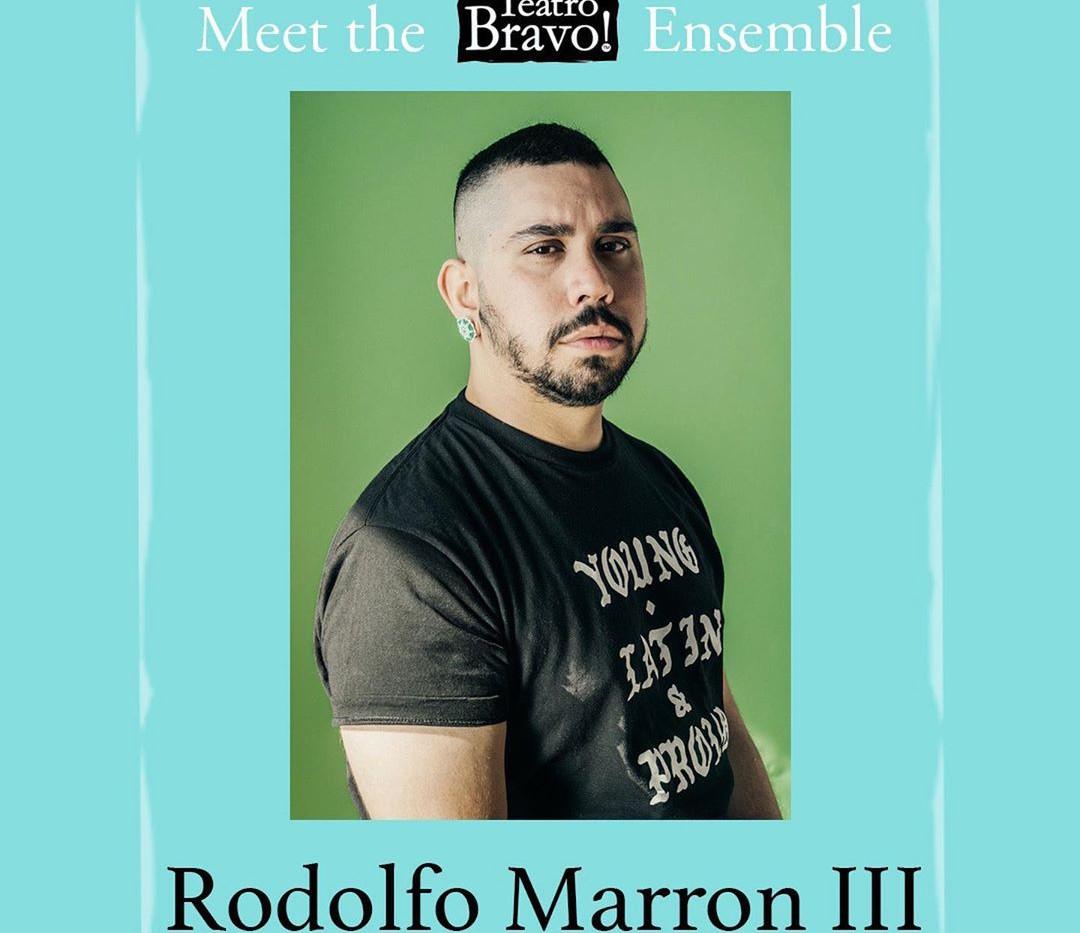 Rodolfo Marron III