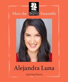 Alejandra Luna