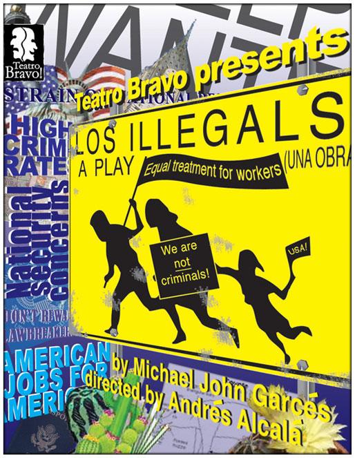 Los Illegales