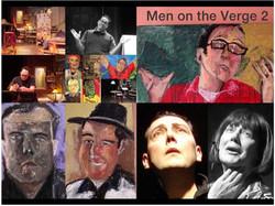 Men On Verge Two
