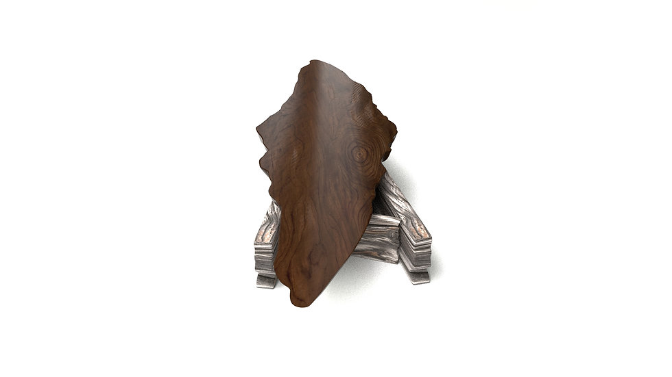 Live edge coffee table, vintage coffee table, wood slab coffee table, modern coffee table, wooden accent table, Meraki Woods