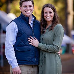 Alex + Madison Engagement