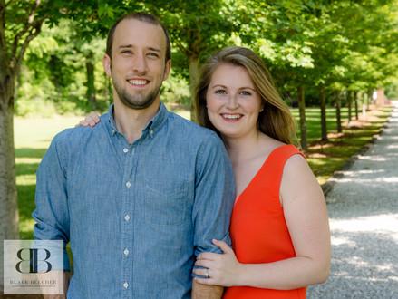 Engagement Photos: Charles Jones & Mary Katherine Graham