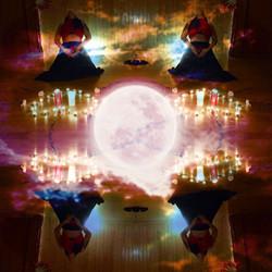 Moon of Gaia Despertar Femenino Bail