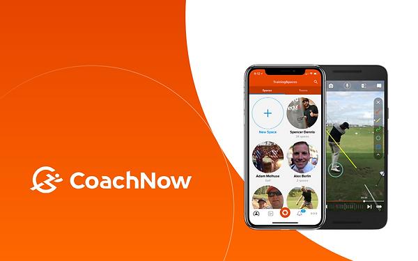 Coachnow app