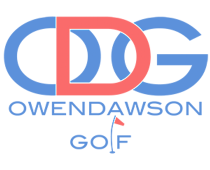 owen dawson golf instruction