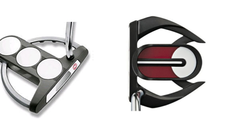 Is your putter holding you back from making more putts?
