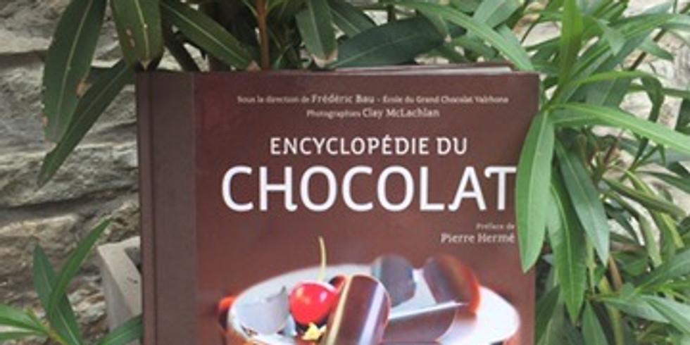 atelier enfant : le chocolat
