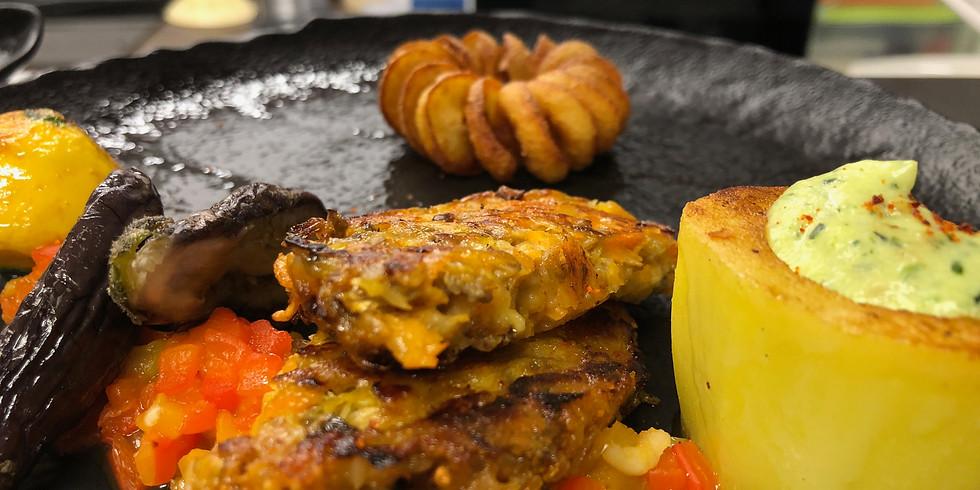 ATELIER ADULTE - La cuisine provençale - 45 euro - reste 1 place