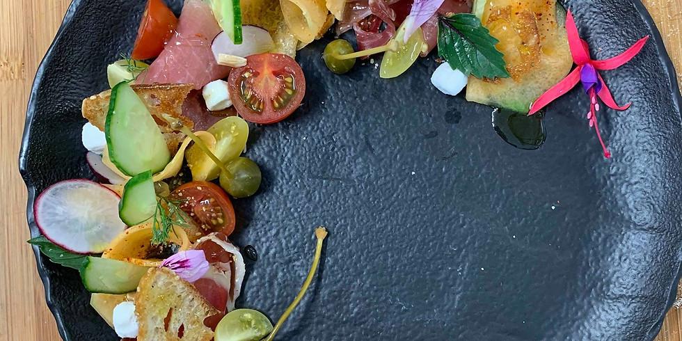 ATELIER ADULTE - Les salades et compagnie - 45 euro - RESTE 1 PLACE