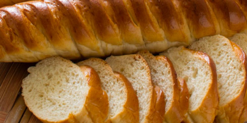 ATELIER ADULTE - Le pain - 40 euro - COMPLET