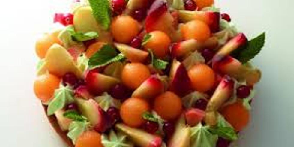 ATELIER ADULTE - FANTASTIK Pêche/melon - 37 euro - RESTE 3 PLACES (1)