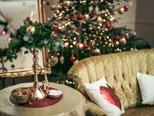 Ziemassvētku balles uzņēmumiem!