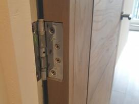 Door Hanging - Huntingdon