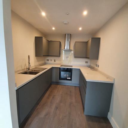 Kitchen -Aragon House