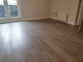 Engineered Wood flooring, Skirtining, Architraves - Huntingdon