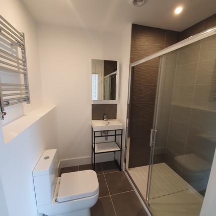 Bathroom - Aragon House