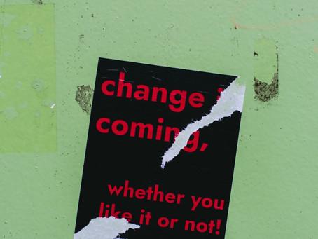 Uveli ste promjene i što sad?