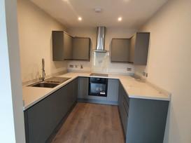 Kitchen - Aragon House
