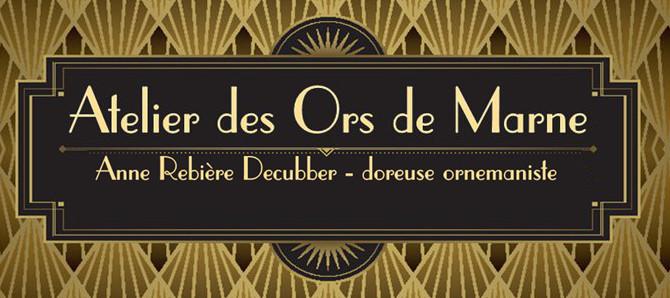 Atelier des Ors de Marne dorure sur bois Le Perreux sur Marne
