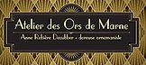 Atelier des Ors de Marne dorure sur bis restauration de cadres