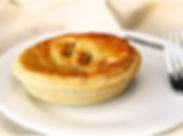 Chicken and Mushroom Pie.JPG
