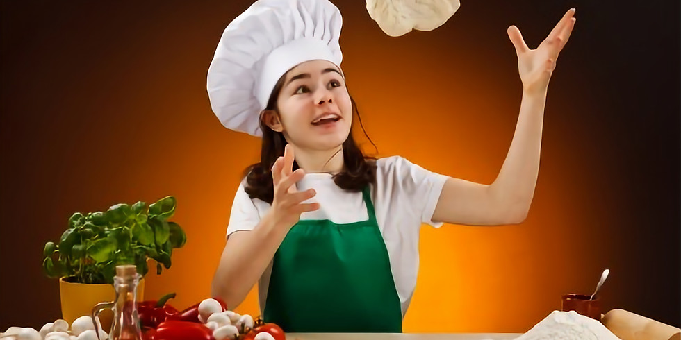 International Culinary Camp