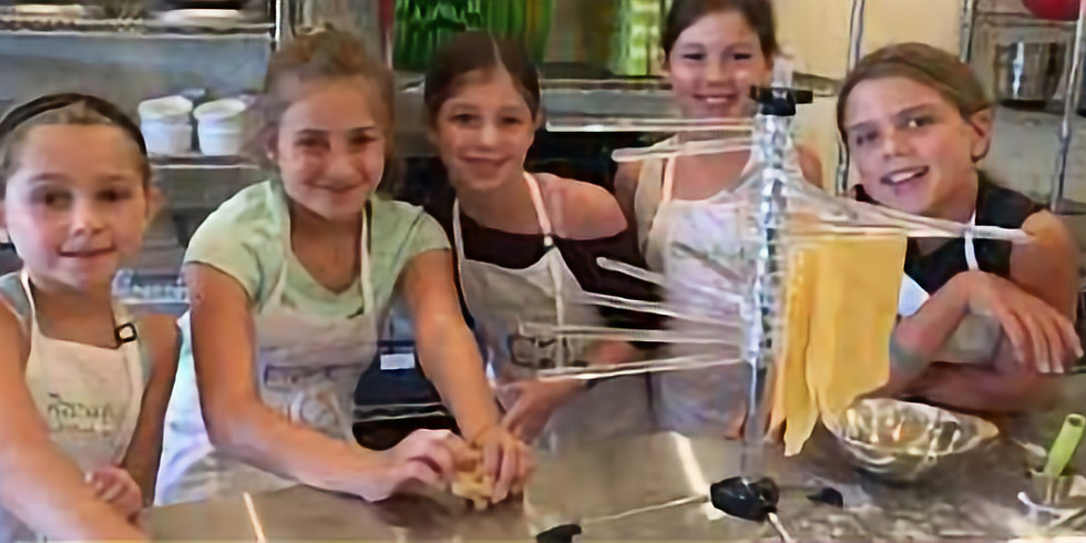 Homeschool Culinary Program