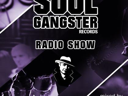 Soul Gangster Radio Show 032