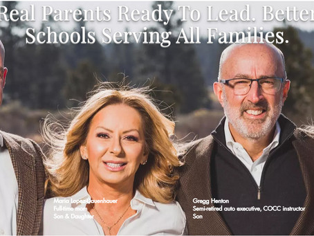 A Team Of Parents Dedicated To Making Schools Better For All Families.