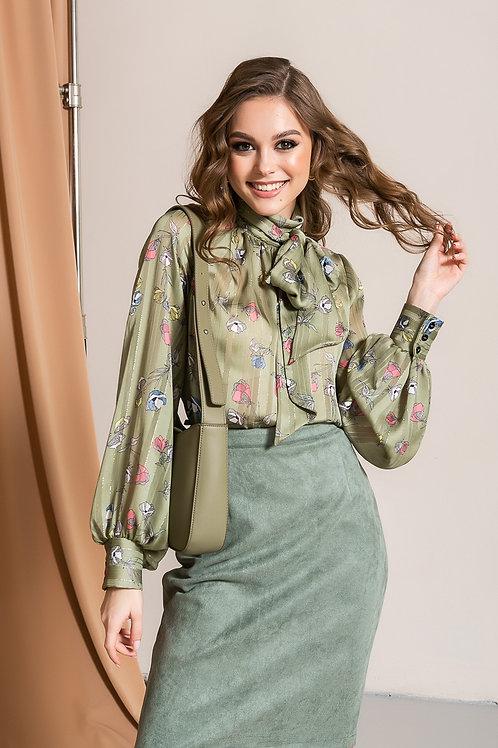 Блуза Паула 2355
