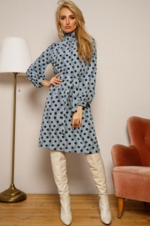 Платье Монна 1980