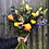 Thumbnail: Colourful Bouquet with Lilies £35/£45/£55