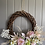 Thumbnail:  Dried/Artifical Willow Wreath (Ex Display)