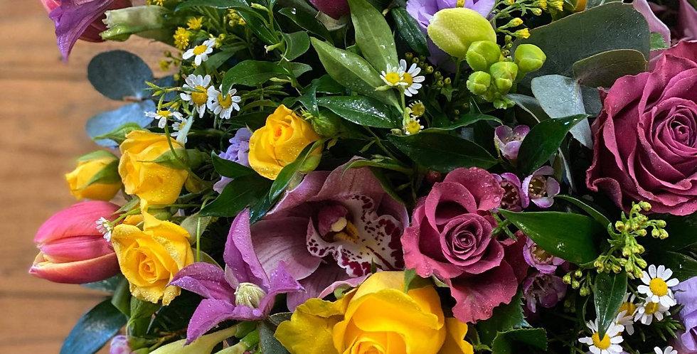 Spring Florist Choice