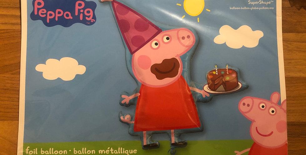 Large Pepper Pig
