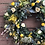 Thumbnail: Large Spring Wreath